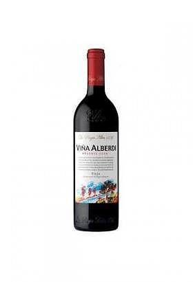Vina Alberdi Rioja Reserva DOCa