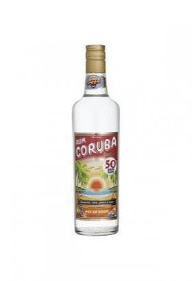Coruba Rumtopf Rum