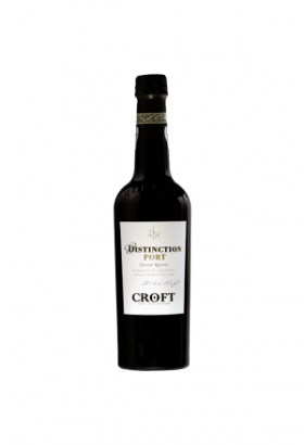 Distinction Reserve Port, Croft