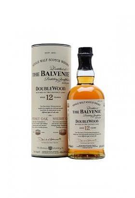 Balvenie Double Wood Single Malt 12 Ye..