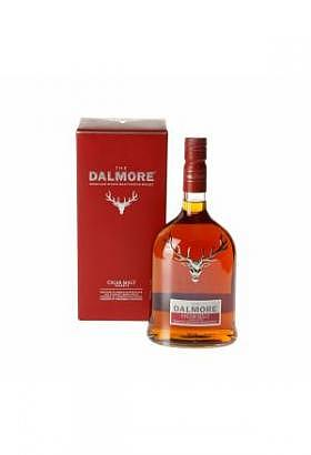 The Dalmore Cigar Malt Reserve Single ..