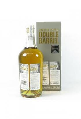 Double Barrel Blended Malt Ardbeg/Inch..