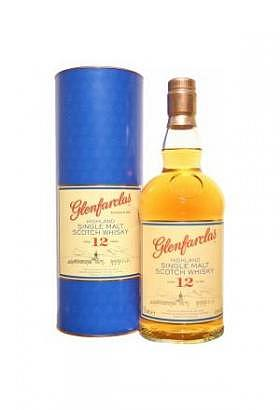 Glenfarclas Single Highland Malt 12 ye..