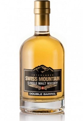 43 Fortythree Swiss Mountain Single Malt