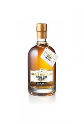 Swiss Mountain Single Malt Whisky « Cl..