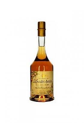 Calvados AOC Hors d`Age « Berneroy »