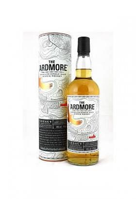 Ardmore Legacy « lightly peated » High..