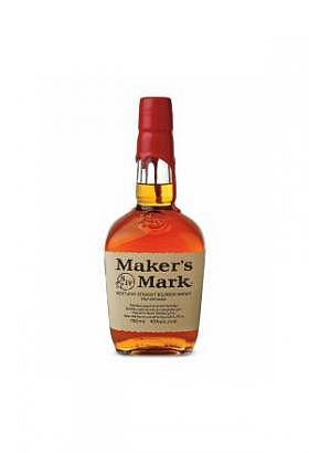 Maker`s Mark Kentucky Straight Bourbon