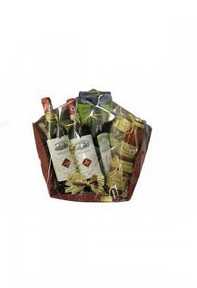 """Geschenkvorschlag 01: """"Sorpresa Toscana"""""""