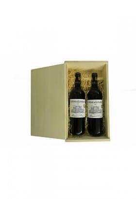 """Geschenkvorschlag 17: """"Château de Lama.."""