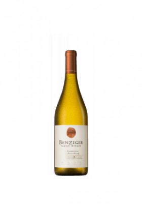 Benziger 2017/18 Chardonnay Sonoma County California (75cl)