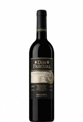 DON PASCUAL 2016 Monastrell Yecla DOP (75cl)