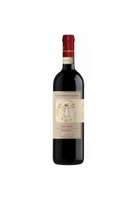 Chianti Riserva DOCG 2015 Vitruviano, L. da Vinci
