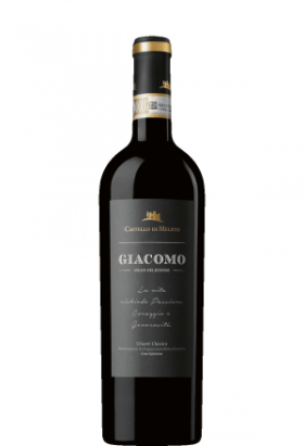 Giacomo 2014 Chianti Cl. Gran Selezione DOCG, Castello di Meleto