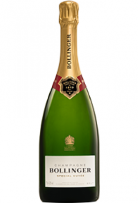Champagne Bollinger Special Cuvee Brut (150cl)