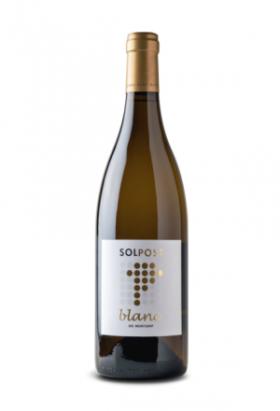 Solpost Blanc 2019 Montsant DO, Mas Sant Rafel (75cl)