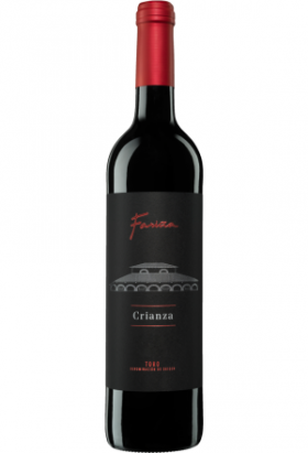 Tinta de Toro Crianza 2015, Toro DO, Bodegas Farina (75cl)