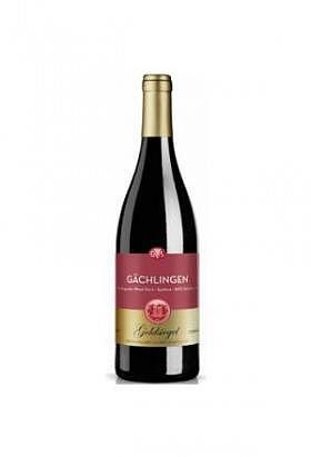 Pinot Noir Spätlese Gächlingen Goldsiegel Schaffhausen AOC