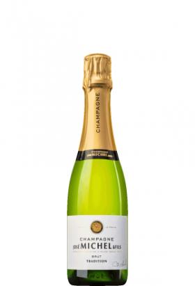 José Michel Tradition Brut Champagne AC (37.5cl)