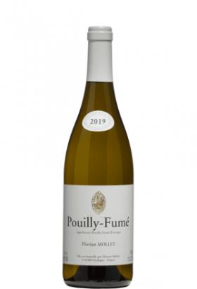 Pouilly-Fume AOP 2019 Domaine Clos du Roc, Florian Mollet (75cl)