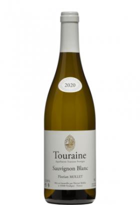 Touraine AOP 2020 Domaine Clos du Roc, Florian Mollet (75cl)