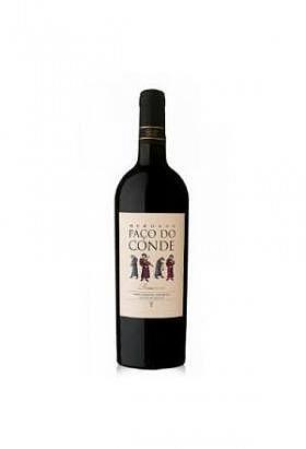 Herdade Paço do Conde Réserva Vinho Regional Alentejano