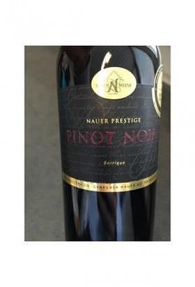 Pinot Noir Tegerfelden Barrique 2012 Aargau AOC (75cl)