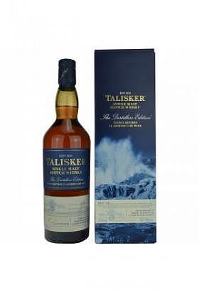 Talisker Distillers Edition 2006 10 years TD-S : 5SE