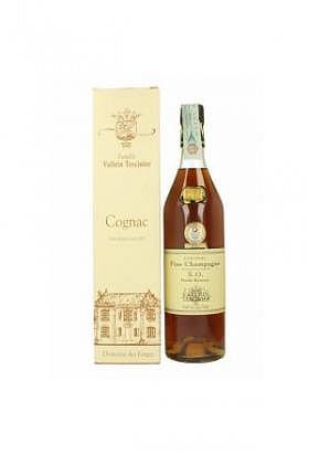 Cognac Fine Champagne AOC XO Vieille Réserve, Vallein-Tercinier (70cl)