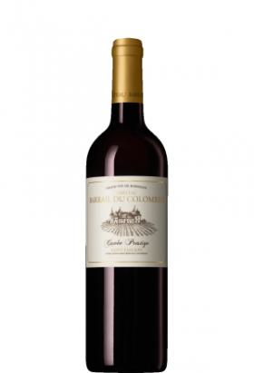 Château Barrail du Colombier 2014 Cuvée Prestige Saint-Emilion AOC (75cl)